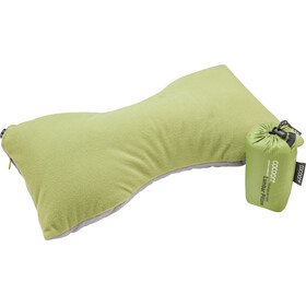 Cocoon Ultralight Air Core Poduszka, wasabi/grey